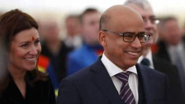 Exclusive: Sanjeev Gupta repeats his offer to Tata Steel, says 'ready to look at Port Talbot'