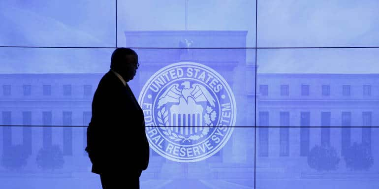 Fed policymakers double down on vow to keep interest rates near zero