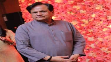 Ahmed Patel was master conductor of the orchestra called Congress