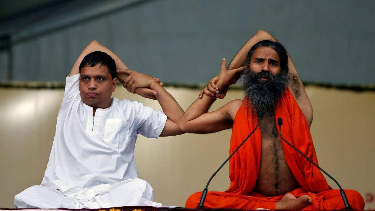 Patanjali found coronavirus cure? Baba Ramdev's company says it has launched clinical trials to treat COVID-19