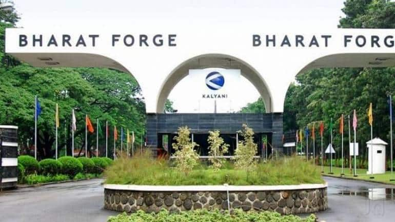Bharat Forge to make armoured vehicles for Indian armed forces - Moneycontrol.com