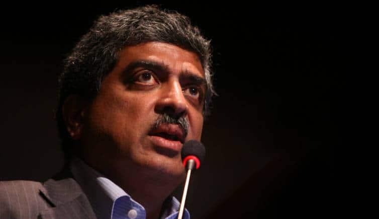 Murthy an iconic founder but Infosys Board will have final say: Nandan Nilekani