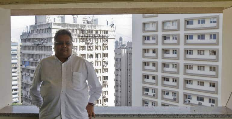 Rakesh Jhunjunwala: PM Modi spoke about land and labour but nothing has been done so far - Moneycontrol thumbnail