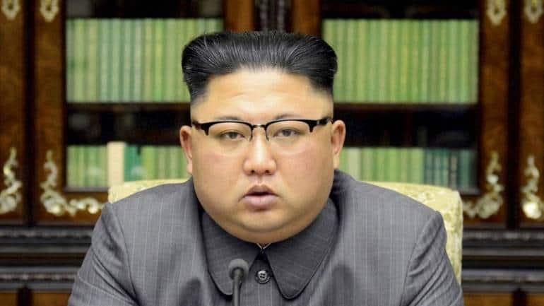 North Korea LIVE: US set to put nuclear bombers back on 24-hour alert