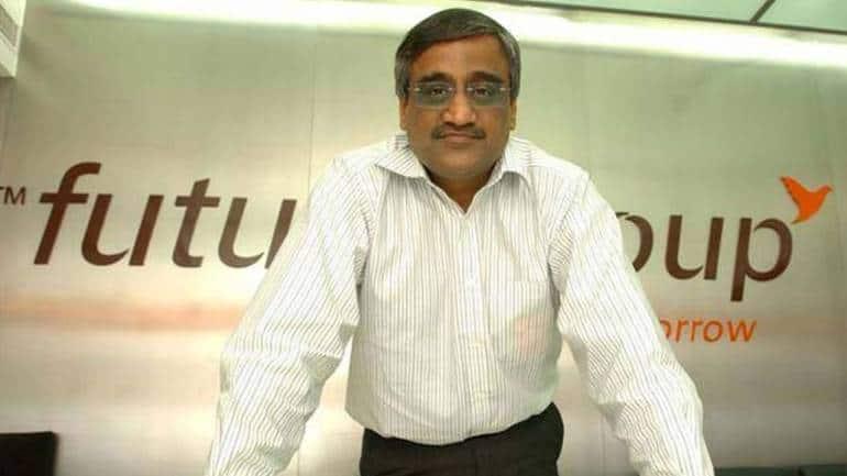 Insider Trading: SAT stays SEBI's order barring Future Group's Kishore Biyani from markets - Moneycontrol