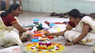The challenges of celebrating Onam in the time of COVID-19