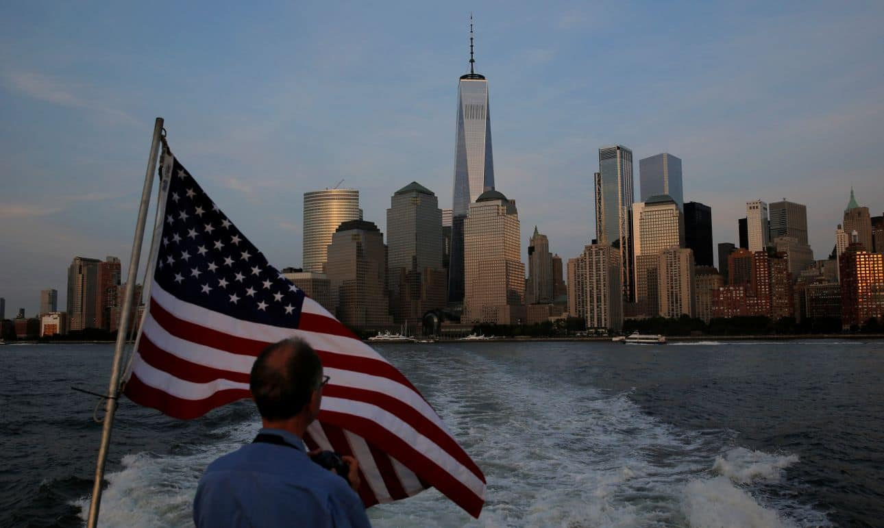 Sixteen years on, here's how 9/11 changed America and the world