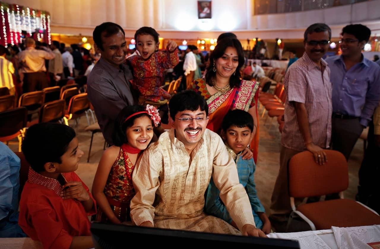 Porinju Veliyath sees a good Samvat 2074; Here are his 'Pataka' stock picks