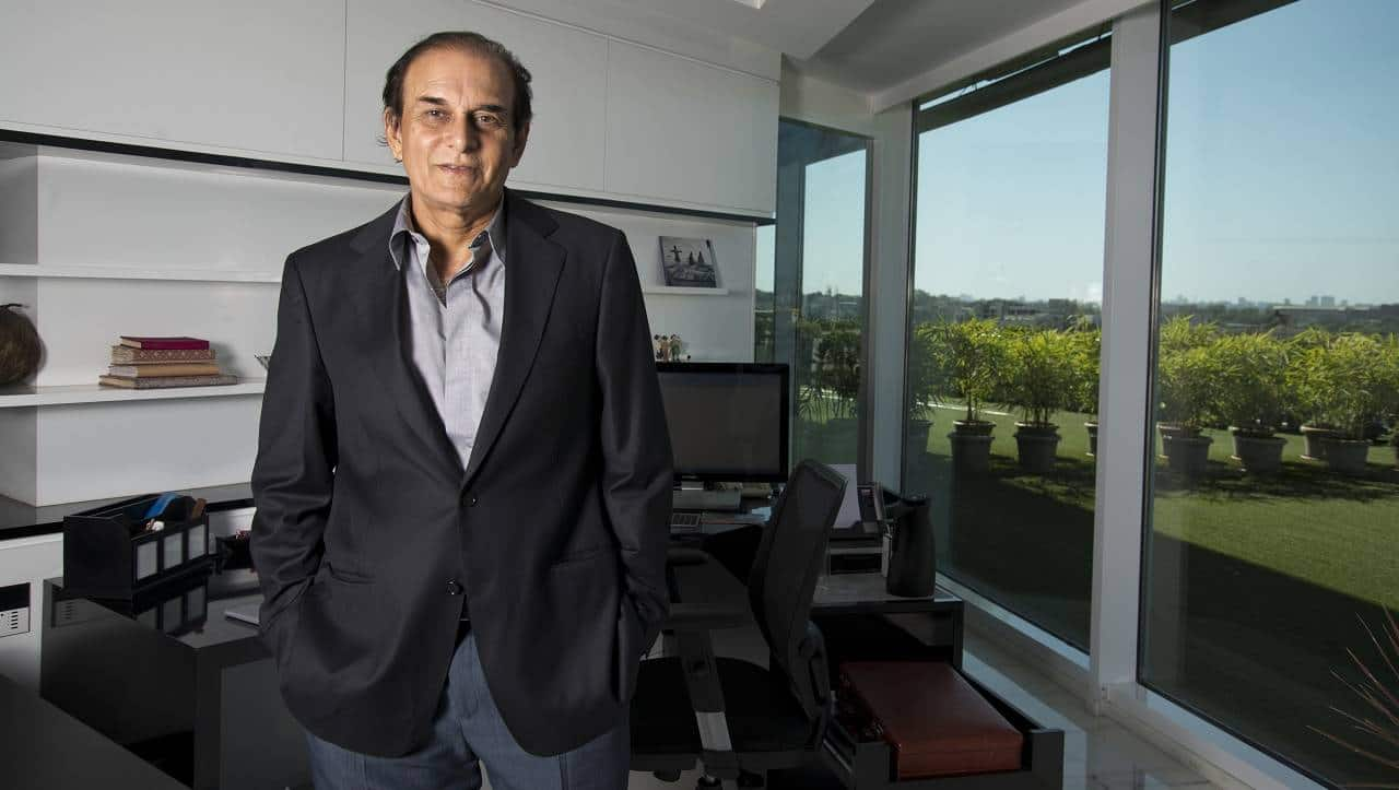 In COVID-19, Harsh Mariwala gets an unlikely enabler to scale his Ascent initiative