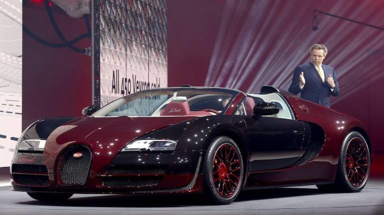 Bugatti Veyron Rims Cost As Much As A Suburban Mumbai Apartment