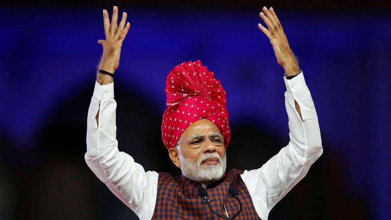Happy birthday Narendra Modi: Varanasi gears up as PM to celebrate day with schoolchildren