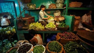 Falling employment, low wages andfood inflation - the rural economy is in pain