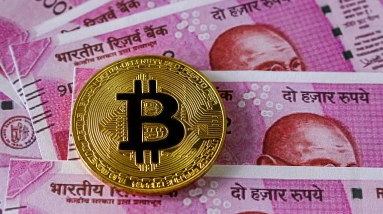 cryptocurrency and india
