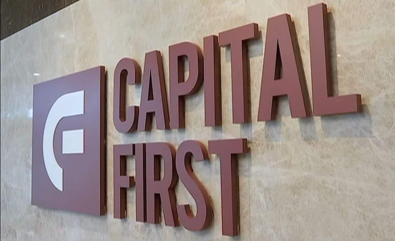 Buy Capital First, target Rs 612: Shitij Gandhi