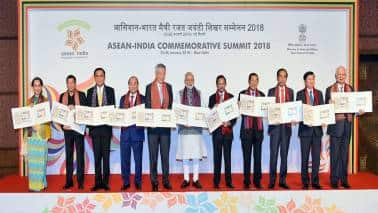 RCEP | India and great power politics in the Indo-Pacific