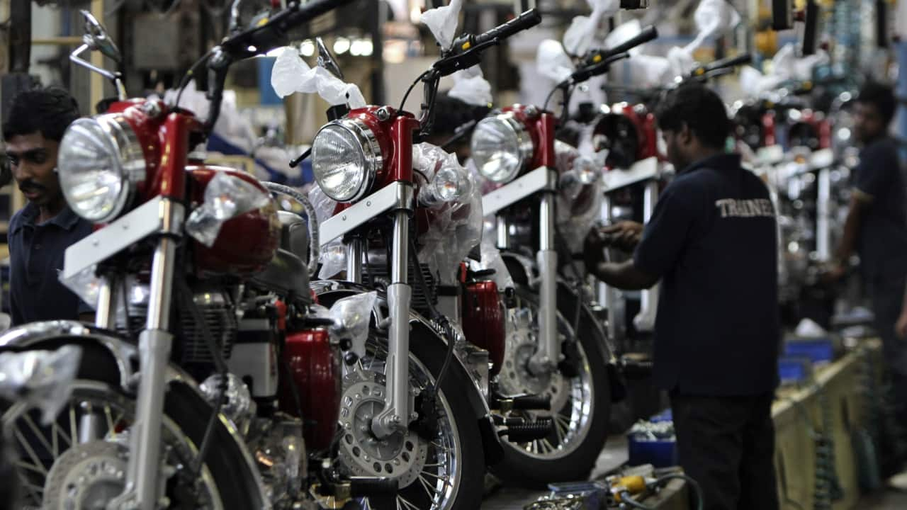 Is the Indian two-wheeler industry heading towards a new disruption?