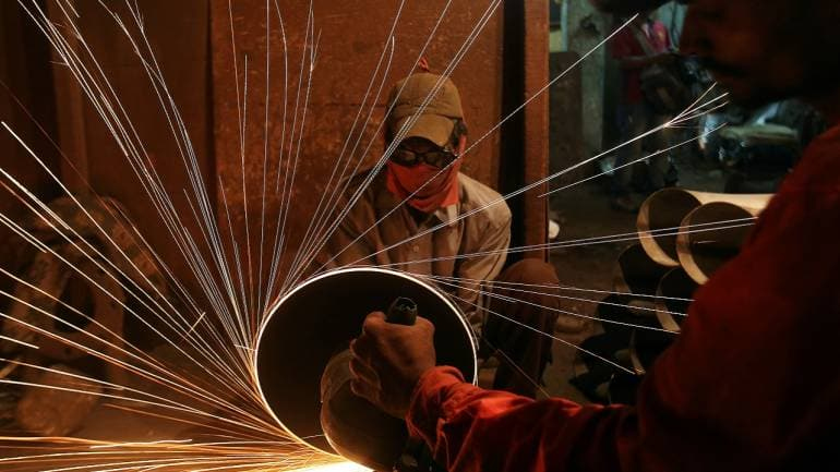 India's manufacturing poised to witness recovery in July-September 2020: Survey