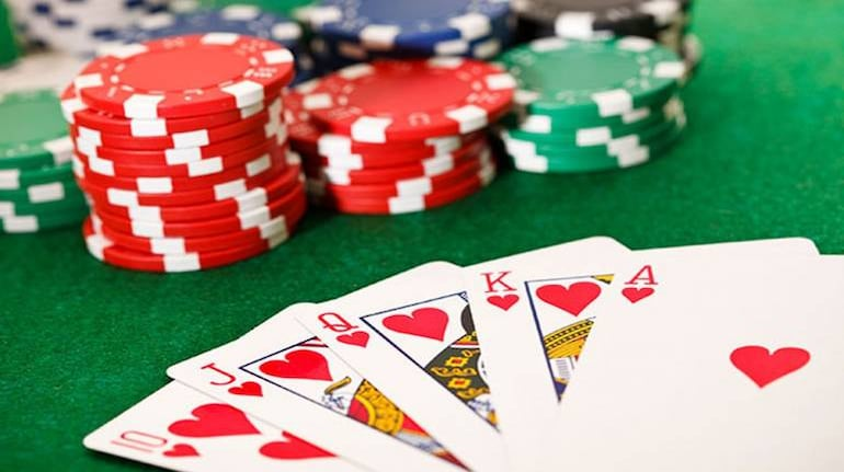 Why Are Top Professional Poker Players Looking To Play In India