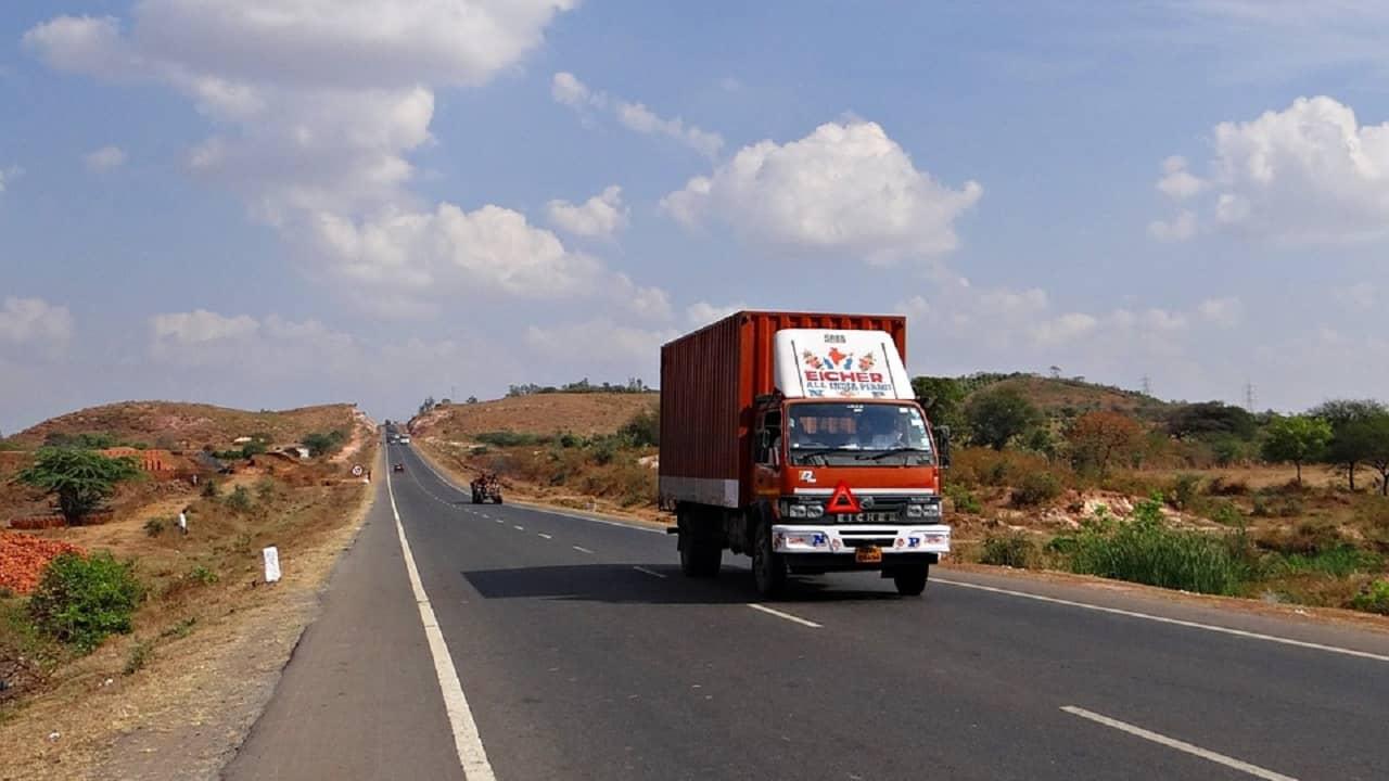 Shriram Transport is a stock for the risk taker now