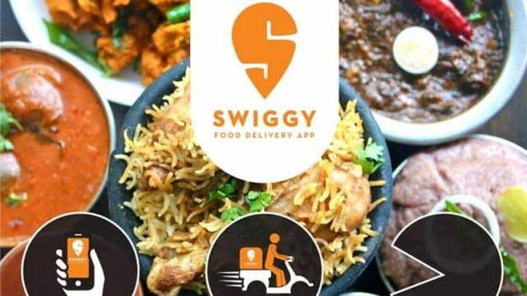 Swiggy raises another $43 mn in Series I round, gets valued at $3.65 bn