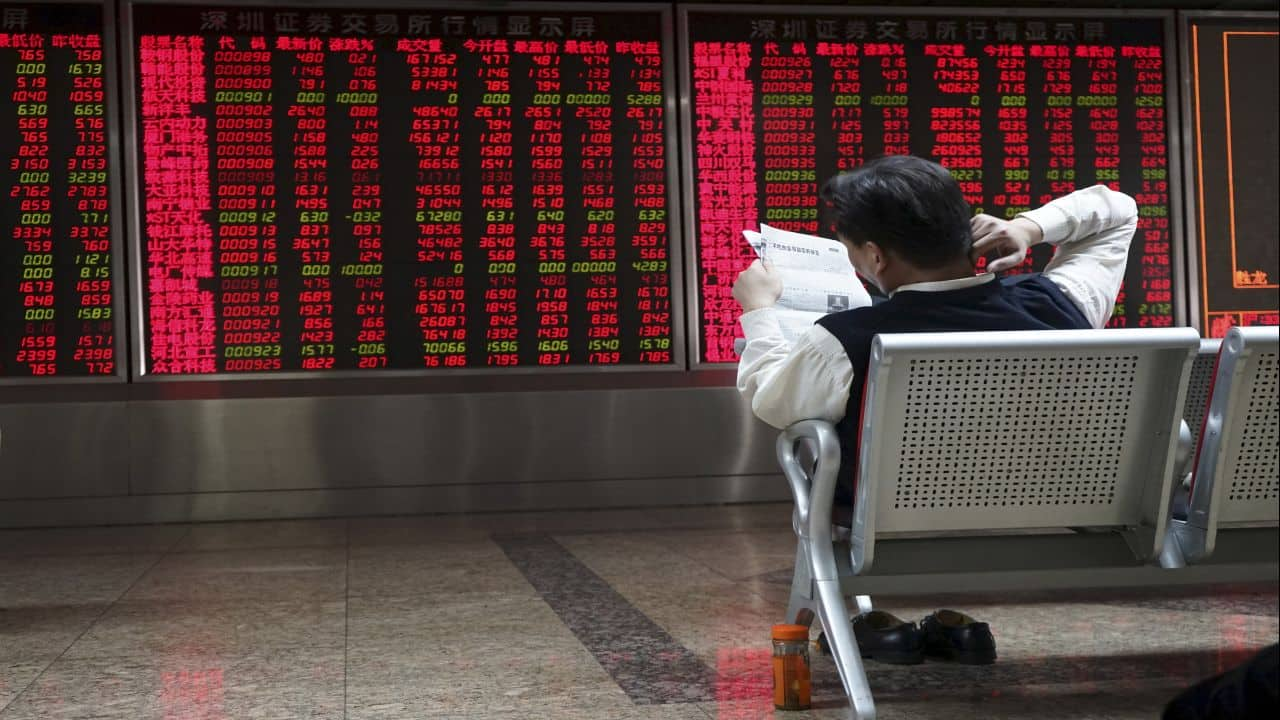 Asian markets set for mixed trade amid US stimulus wrangling