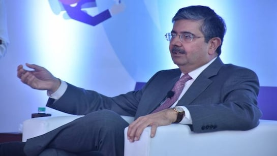 Uday Kotak says now is best time to invest in India, lists 5 'right' sectors