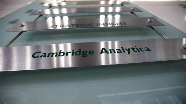 Cambridge Analytica Booked By CBI: All About The Scandal Involving Data Theft Of 5.62 Lakh Indian Facebook Users