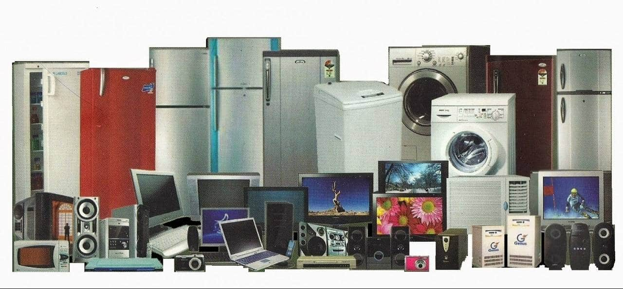 Why is the Indian consumer durables space promising?