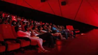 PVR, Inox Leisure shares jump 5-10% after West Bengal allows reopening of cinema halls from Oct 1