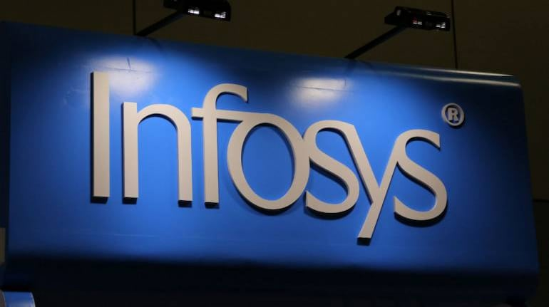 Infosys Q4 Results   Profit Rises To Rs 5,195 Crore, Raises FY22 Constant Currency Revenue Growth Forecast To 14-16%