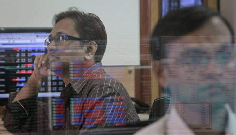 Nifty closes Nov series above 12,150, Sensex up 109 pts; RIL ends day above Rs 10 trillion mcap