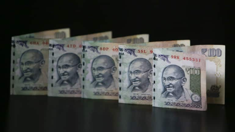 P-notes investment slips to Rs 84,976 crore at January-end - Moneycontrol.com
