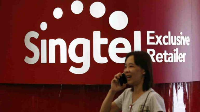 Singapore's Singtel says personal information of 1,29,000 users stolen in data breach - Moneycontrol