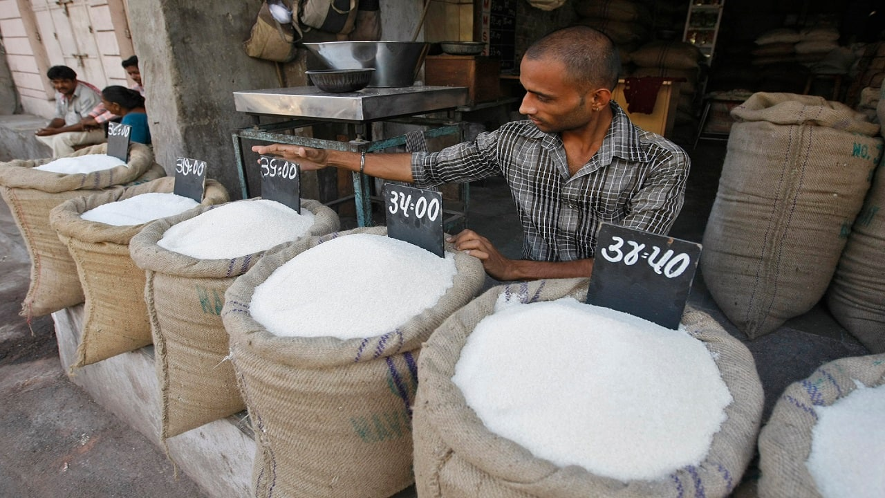 Govt schemes to help cash-starved sugar industry; Balrampur Chini, Andhra Sugars top bets