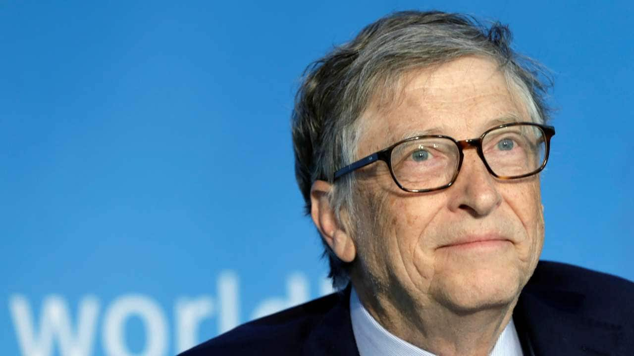 """Bill Gates says Donald Trump's decision to stop WHO funding is """"as dangerous as it sounds"""""""