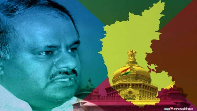 Karnataka highlights: BJP announces state-wide protests as Cong-JD(S) passes floor test