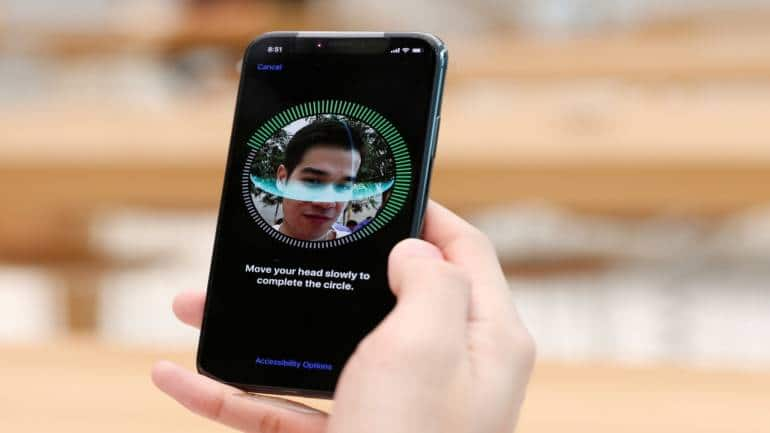 Apple may bring back Touch ID on the iPhone 13: Report - Moneycontrol