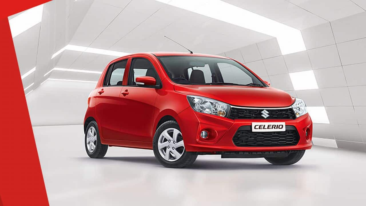 The second-gen Maruti Suzuki Celerio will be bigger and get more features than the current-gen model