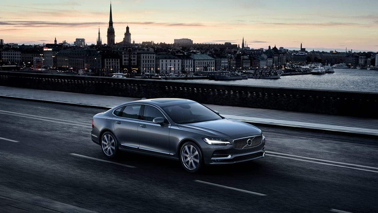 Three things you should know about Volvo S60