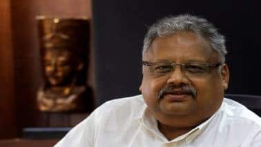 Rakesh Jhunjhunwala raises stake only in Titan in Q3; most small, midcaps in his portfolio gain