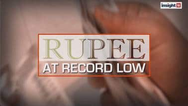 Insight 18 | What's in store for the rupee?