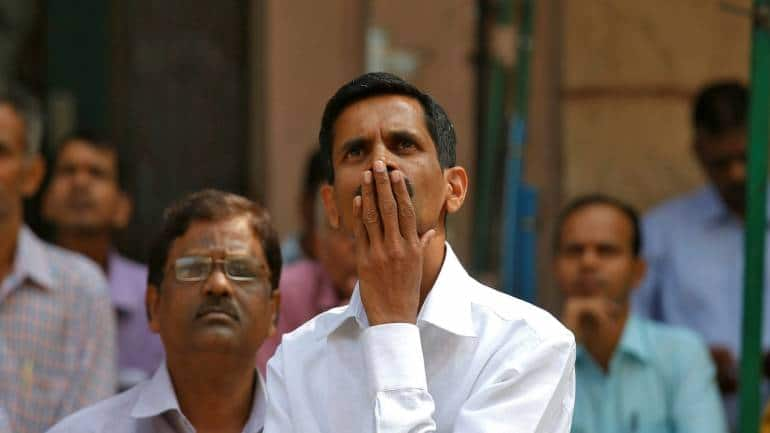 Mayhem on D-St as Nifty registers worst weekly loss since 2009; Sensex falls 1,448 pts
