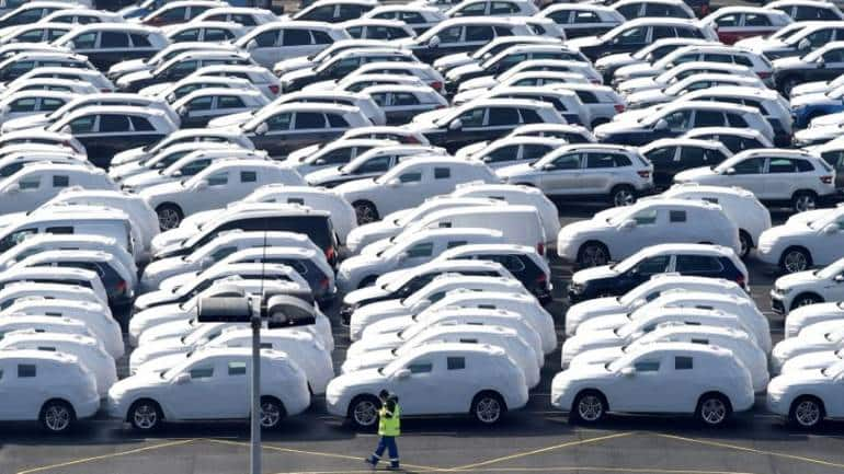 August auto sales -- Chips are down, the spark goes missing