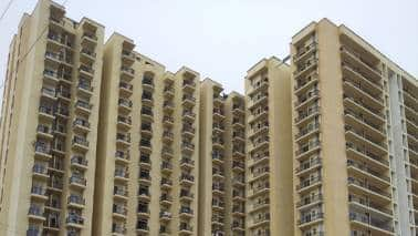 SWAMIH's lifeline to Amrapali shows way for other stranded housing projects
