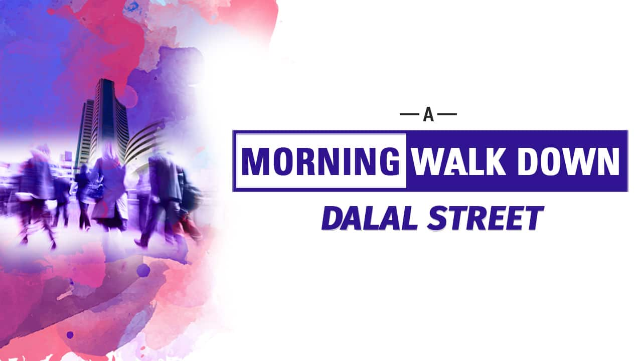 A morning walk down Dalal Street | Investors could react to RIL Q2 show; 8 cos to declare earnings
