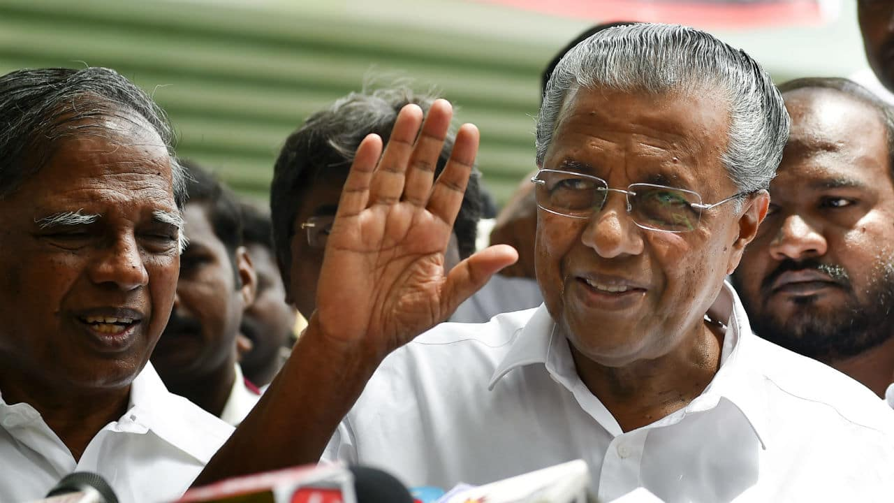 Know Your Leader | Pinarayi Vijayan: From fiery Left strongman to composed and shrewd CM