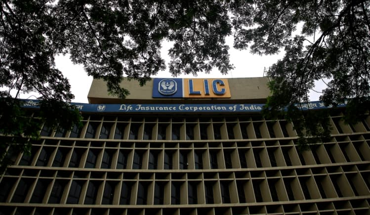 EXCLUSIVE: LIC gross investments will exceed Rs 5 lakh crore in FY21, says chairman MR Kumar - Moneycontrol.com