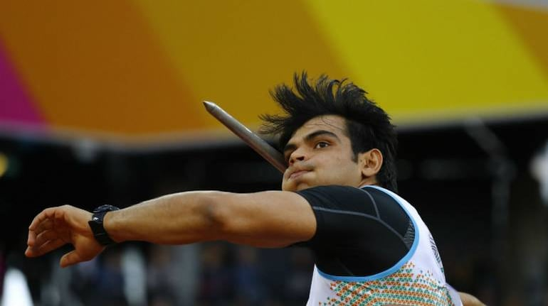Tokyo Olympics 2020   Neeraj Chopra Wins A Historic Gold Medal For India In  Men's Javelin