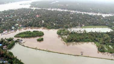 Kerala-based companies trade mixed amid worsening flood situation