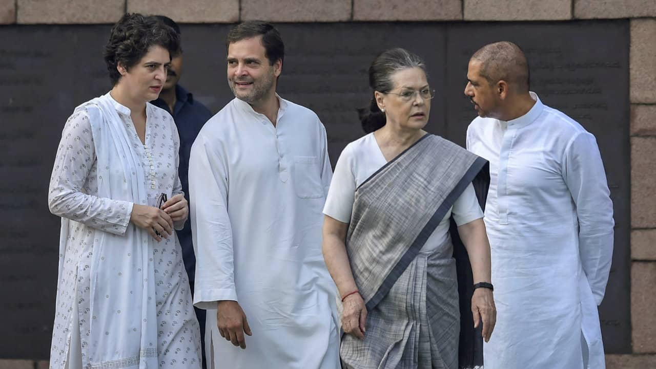 Congress ties up with TDP, CPI in Telangana. Let's take a look at the party's history of alliances